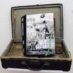 Libro de Artista Eduardo Sivori