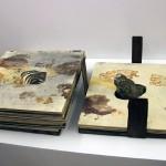 Libro de artista de Ernest Altes