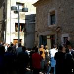Inauguración Exposición Colectiva 'Exilis'