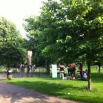 Serpentine Galleries Hyde Park