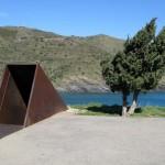 Memorial Pasajes Karavan en Portbou